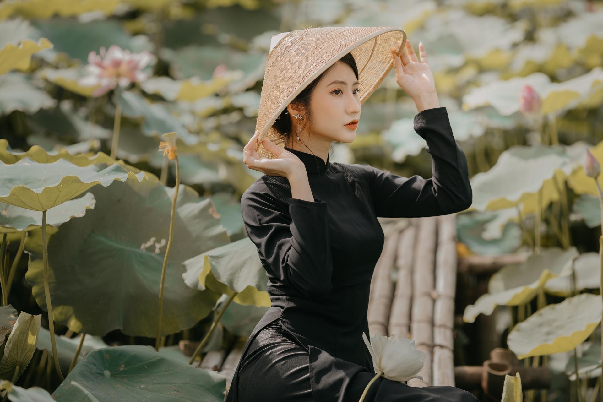 Beautiful Vietnamese Brides